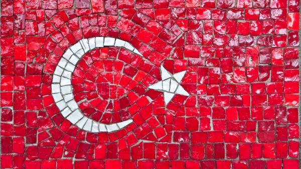 Türkei Bashing